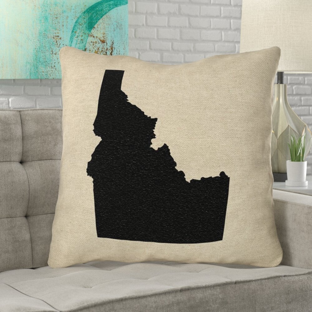 Leather Suede Oversized Throw Pillows You Ll Love In 2021 Wayfair