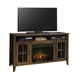 Delron TV Stand For TVs Up To 58