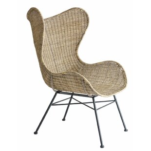 Amadora Lounge Chair by Design Ideas