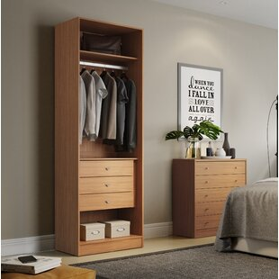 Closet Bedroom Storage Youll Love Wayfair