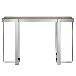 Orren Ellis Alverta Console Table