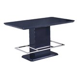 Mukilteo Counter Height Dining Table by Orren Ellis