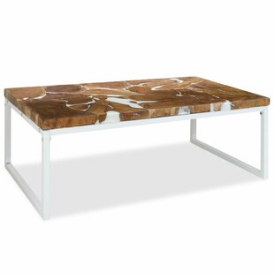 Leonie Coffee Table By Union Rustic