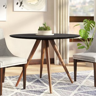 Rinan Dining Table by Langley Street Modern