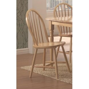 Hornick Dining Chair (Set of 4) by August..