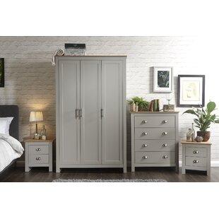 Boalt 4 Piece Bedroom Set