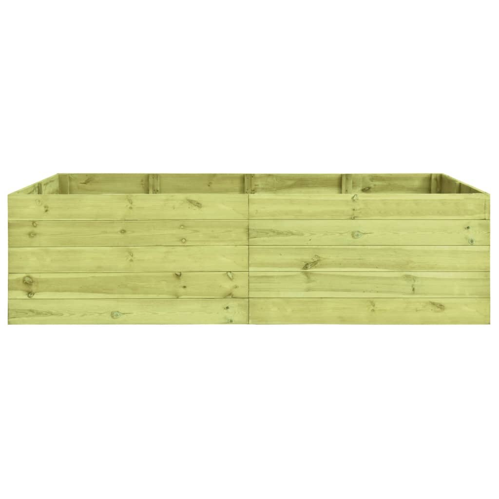 Jayda Wooden Planter Box