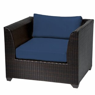 TK Classics Barbados Club Chair with Cush..