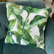Bay Isle Home Bledsoe Palm Tree Decorative Indoor Outdoor Floral Throw Pillow Reviews Wayfair