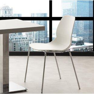 Adrastus Dining Chair (Set Of 4) By Ebern Designs