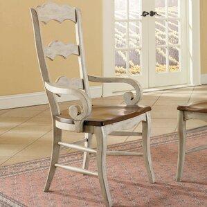 Summerglen Ladderback Dining Chair (Set o..