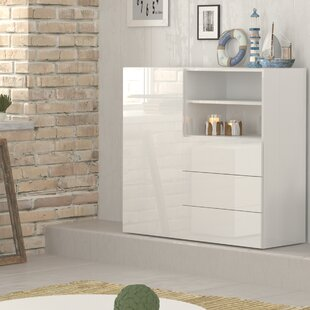 Review Fischer Highboard