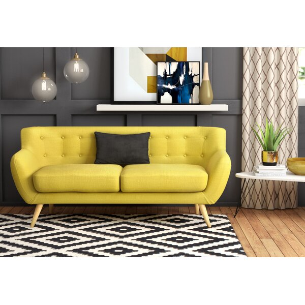 Langley Street Meggie Sofa & Reviews by Langley Street
