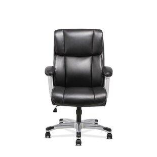 Rafferty Executive Chair by Symple Stuff