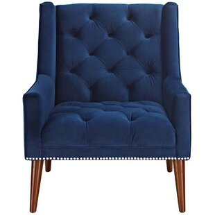 Mcwilliams Armchair by House of Hampton Cool