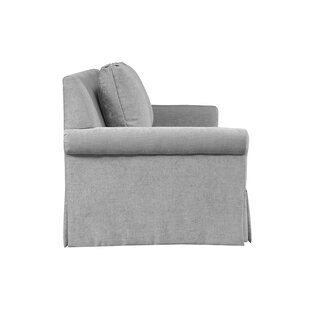 Bancroft Loveseat by Duralee Furniture