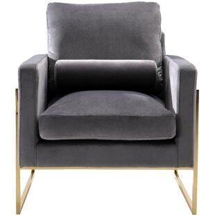 Ganley Club Chair by Orren Ellis