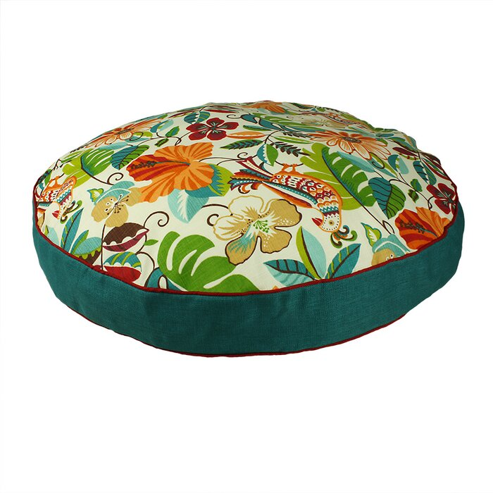Awesome Pool And Patio Jungle Dog Bed Squirreltailoven Fun Painted Chair Ideas Images Squirreltailovenorg