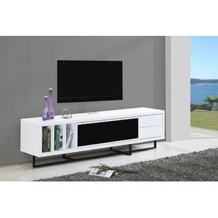 Chittum 82.5 TV Stand by Brayden Studio