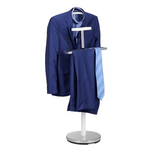 Review Lanna Coat Hanger Valet Stand