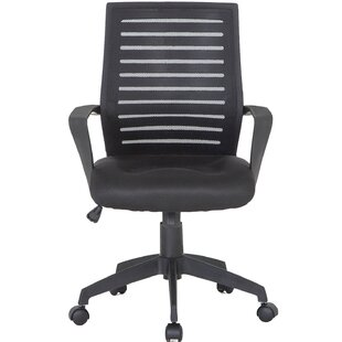 Boynton Premium Mesh Conference Chair