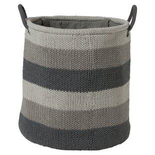 Laundry Basket By Fjørde & Co