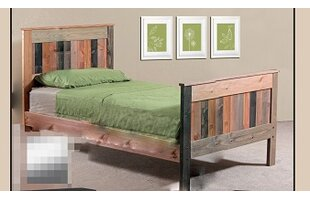 Chiasson Mates Platform Bed