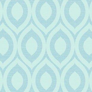 Geometric wallpaper pattern wallpaper wayfair save to idea board voltagebd Gallery