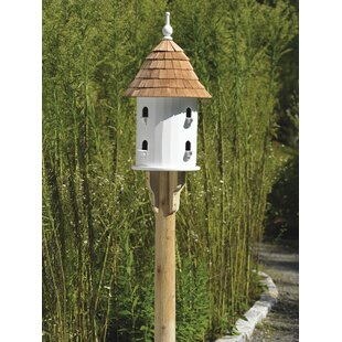 Good Directions Lazy Hill Farm 28 in x 16 in x 16 in Birdhouse