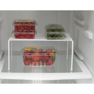 IRIS USA, Inc. Fridge/Freezer Helper Shelf
