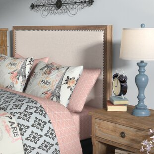 Grimaud Upholstered Panel Headboard
