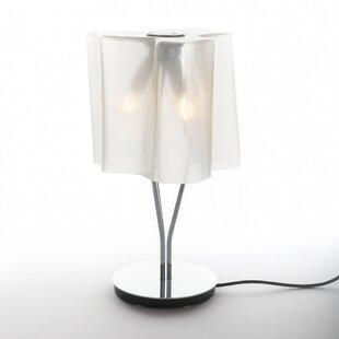 Logico 17.25'' Bedside Lamp