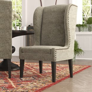 Corsica Upholstered Dining Chair Hooker Furniture