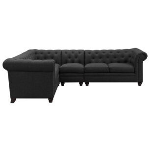 Claudelle Sectional