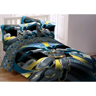 fd43f072d4 Batman Comforter Set