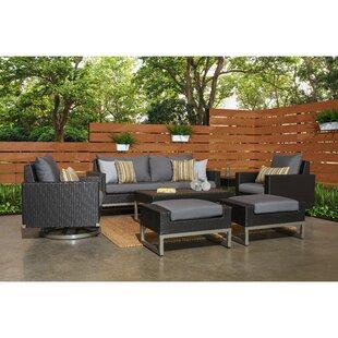 Sunbrella Patio Furniture Sets.Farmhouse Rustic Sunbrella Fabric Included Outdoor Sofa Sets