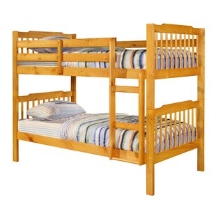Viv + Rae Theodore Twin over Twin Bunk Bed