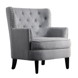 Contemporary Grey Accent Chairs Design