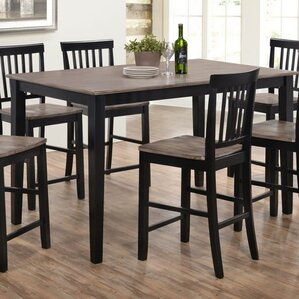 Ash Wood Kitchen Dining Tables You Ll Love Wayfair