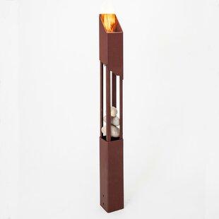 Terra Flame Brio Garden Torch