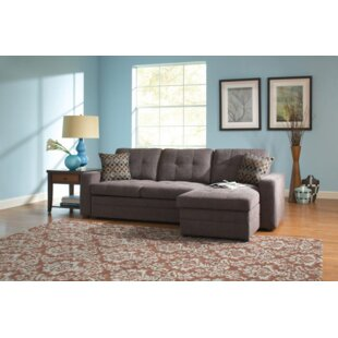 Latitude Run Sunset Park Sleeper Sectional