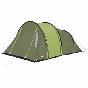 Woolley Try 4 Person Tent With Carry Bag By Sol 72 Outdoor