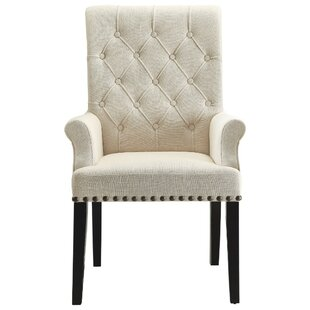 Kells Upholstered Dining Chair by Alcott ..