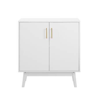 Corrigan Studio Pullen 2 Door Accent Cabinet Wayfair