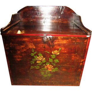 Coffer Box By Bloomsbury Market