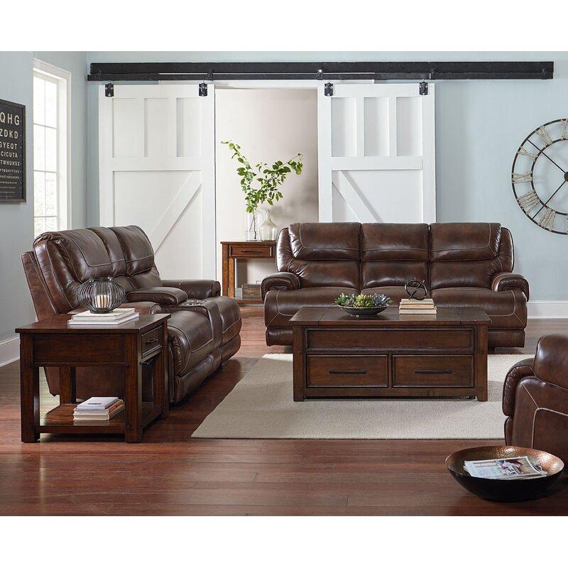 Red Barrel Studio Applewood Configurable Living Room Set