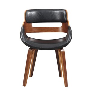 Baur Upholstered Dining Chair by George Oliver