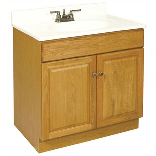 Claremont 24 Bathroom Vanity Base by Design House