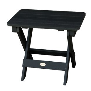 Look for Phat Tommy Folding Wooden Side Table Compare prices