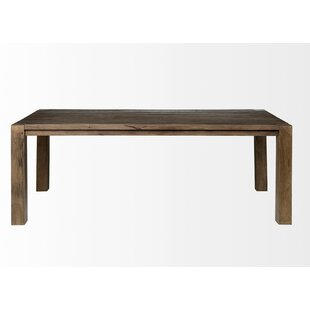 Gumbranch Solid Wood Dining Table